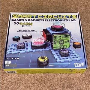 Smartcircuits Project Game